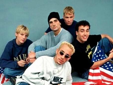 ¡Matches!, Britney Spears y Backstreet Boys se unen en nueva canción