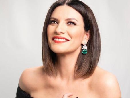 ¿Cómo fue su relación de Laura Pausini con Luis Miguel?
