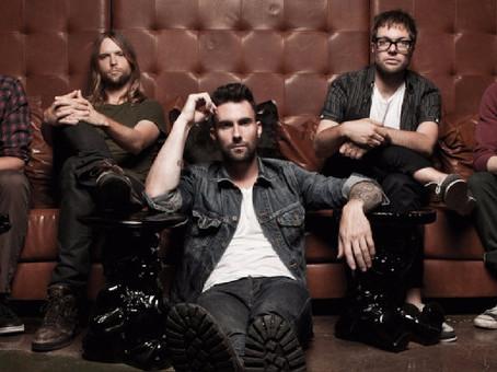Estreno del video 'Lost' de Maroon 5 de su nuevo álbum 'JORDI'