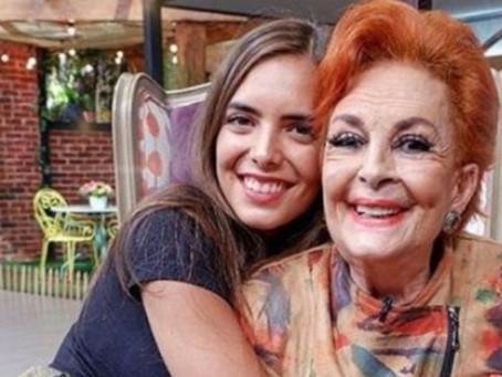 """¡Rompe el silencio! Talina Fernández revela TODO lo que pasa con su nieta Paula Levy: """"Está furiosa"""