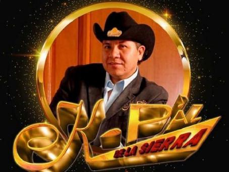 K-Paz de la Sierra regresa a los escenarios y promete sorpresas a sus fans