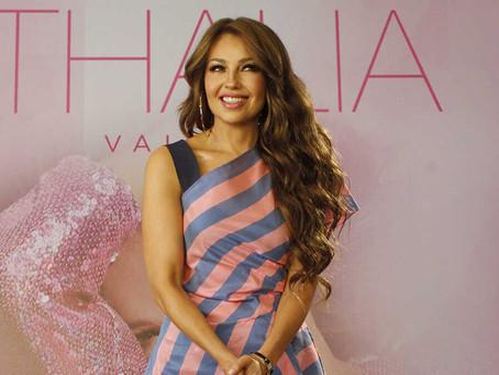 ¿Thalía se animará a hacer una bioserie? Así responde la actriz