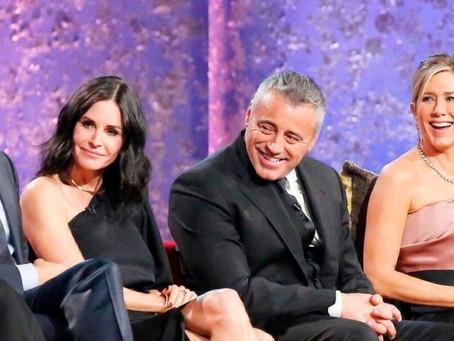 Friends lanza primer tráiler del reencuentro y Jennifer Aniston enloquece las redes