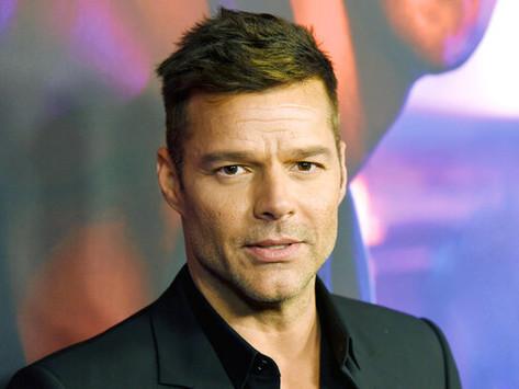 Conoce el ritual de Ricky Martin antes de salir a sus conciertos