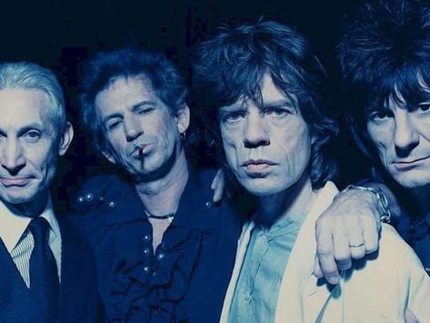 The Rolling Stones dejarán de tocar 'Brown Sugar' tras críticas por letra sobre la esclavitud