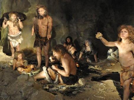 'Neandertales' usaron herramientas que se creía de los 'Homo sapiens'