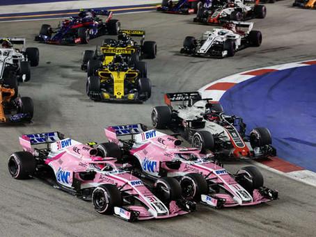 La F1 abre sus puertas al público; GP de Mónaco tendrá más de 7 mil espectadores