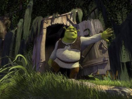 Shrek sigue siendo tu película favorita después de 20 años por esta razones