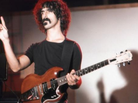 """Frank Zappa: """"Hot Rats"""", el álbum que fusionó el rock con el jazz"""