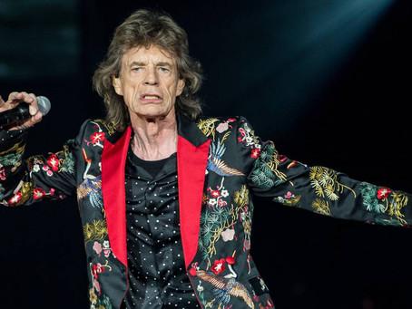 Mick Jagger cumple 78 años: anuncia gira y nuevo disco