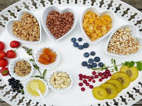 ¿Qué alimentos son buenos para quitar la ansiedad durante la dieta?