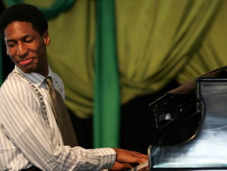 Jon Batiste: El músico que le puso todo el Jazz a 'Soul' De Pixar