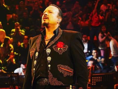 Pepe Aguilar anuncia nueva música en donde buscara darle un nuevo sonido al mariachi