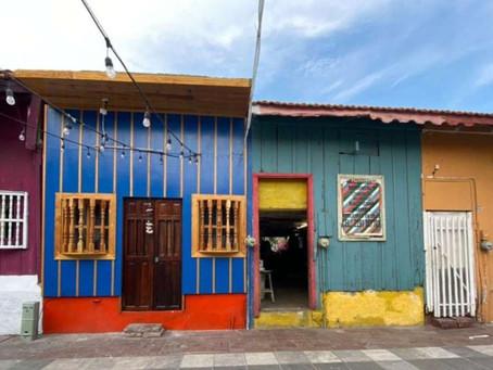 Este es el colorido y místico barrio africano que esconde el corazón de Veracruz