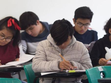 Por pandemia de Covid-19, 37 por ciento de los mexicanos dejaron de estudiar