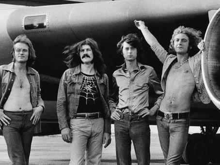 Led Zeppelin: La iconica banda tendrá su documental y ésta es la fecha de estreno