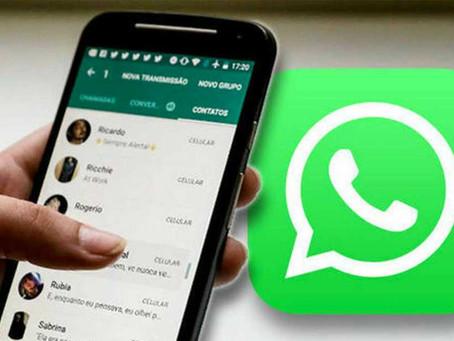 Esto pasará el sábado si no hemos aceptado las nuevas condiciones de WhatsApp