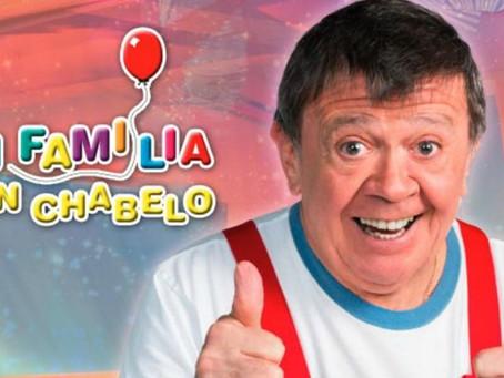 """Se cumplen cinco años de la última emisión de """"En Familia con Chabelo""""; fans lo recuerdan con cariño"""