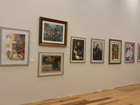 Museo de la Ciudad de México inaugura exposición de acuarela mexicana