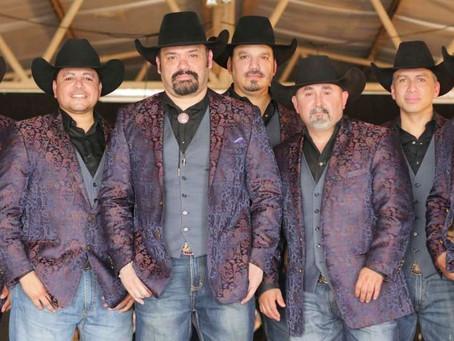 Grupo Intocable anuncia fecha y titulo de su nuevo disco