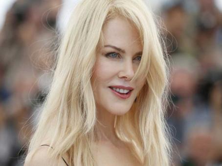 Nicole Kidman protagonizará nueva serie de Amazon
