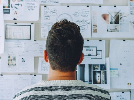 ¿Buscas trabajo? Te decimos los errores que debes evitar en tu CV