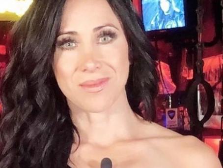 Mónica Noguera sufrió depresión cuando quería ser madre