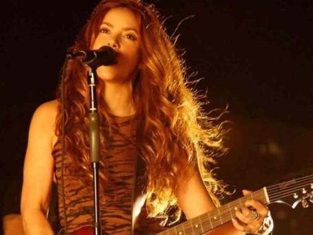 Conoce la canción más rara de Shakira; la cantó para una telenovela