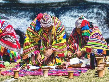Pachamama: ¿Qué es, cómo y dónde se celebra esta festividad?