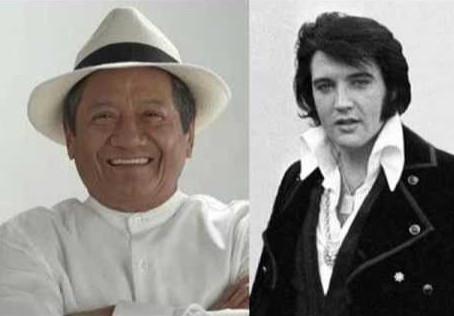 La Historia de cuando Elvis Presley coveréo a Armando Manzanero