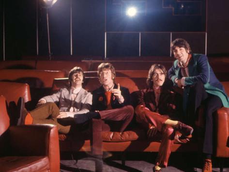 """John Lennon """"divorció"""" a los Beatles, según Paul McCartney"""