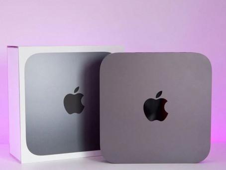 Alertan de problemas de conectividad en el Mac Mini