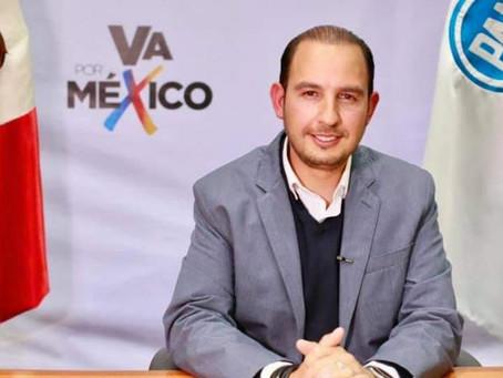 """""""Va Por México"""" es aprobada por el INE"""