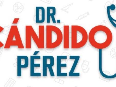 Dr. Cándido Pérez: Este es Todo el elenco de la nueva versión del programa de televisión