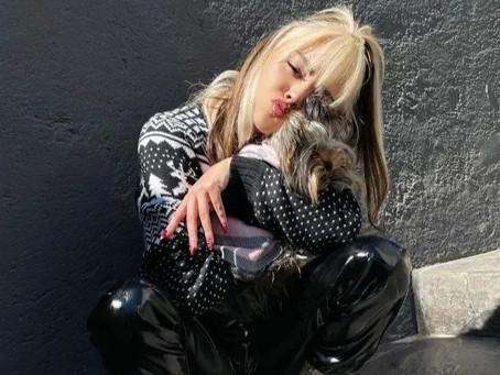 "Estrena Danna Paola video de ""Calla Tú"", manda fuerte mensaje"
