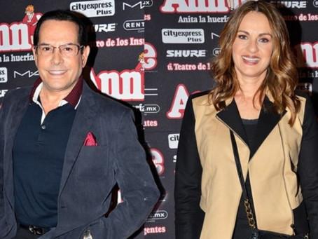 """Flor Rubio ataca a Pepillo Origel tras segunda vacuna contra Covid-19: """"Desvergüenza y soberbia"""""""