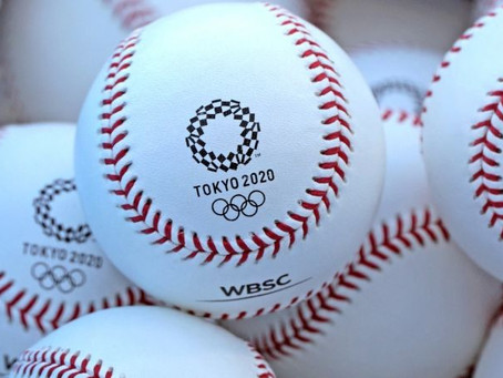 Piden usar pelota de los Juegos Olímpicos en la MLB y estas son las razones