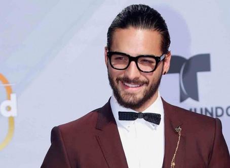 Darán a Maluma el Premio Billboard Espíritu de la Esperanza
