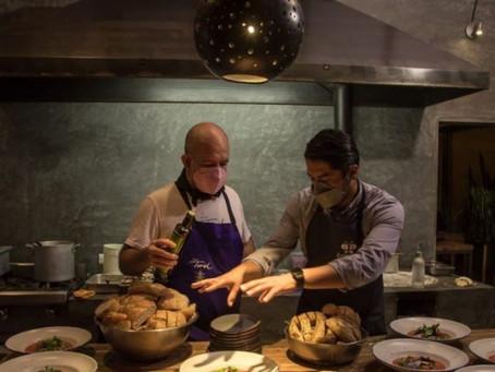 Oaxacalifornia, el festival que explora nuevas experiencias gastronómicas y ancestrales