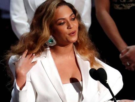 Beyoncé lidera nominaciones a los Grammy; Bieber está de regreso