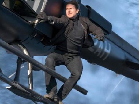 Tom Cruise explota contra producción de 'Misión Imposible 7'