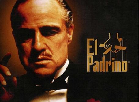 En marcha la serie sobre El Padrino; saldrá en streaming