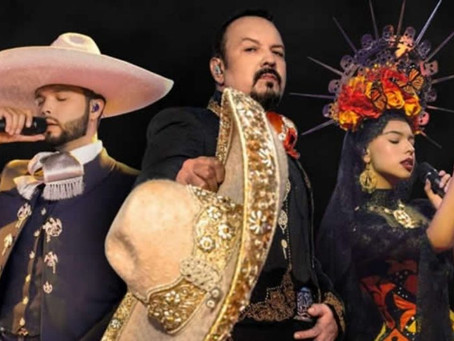 """Dinastía Aguilar: Nuevas fechas de su gira """"Jaripeo sin fronteras 2021"""""""