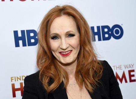 'RIP JK Rowling' se vuelve tendencia tras lanzamiento del nuevo libro de la escritora