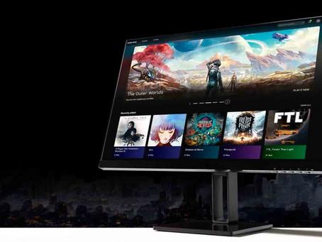 Microsoft planea lanzar app de Xbox para jugar desde el televisor