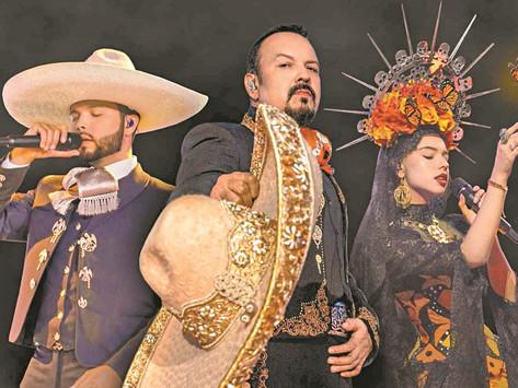 La familia Aguilar presenta su 'Jaripeo sin fronteras' en la Arena Ciudad de México