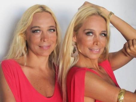 Ivonne e Ivette reaparecen en televisión, no creerás cuánto han cambiado