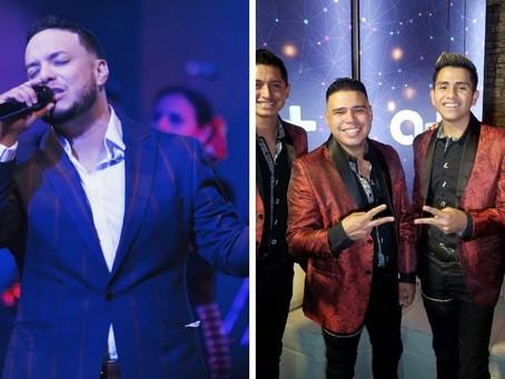 Lorenzo Méndez y Banda Lirio sacan juntos canción triste de Navidad