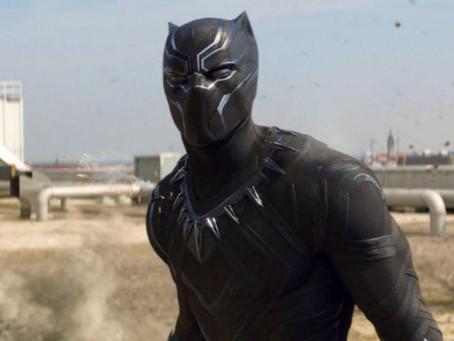 Chadwick Boseman: Marvel le rinde homenaje en su cumpleaños