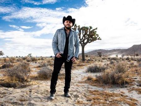 A Gerardo Ortiz le gusta más cantar corridos que baladas románticas